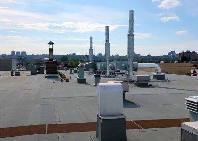unité-de-ventilation-henlex-au-toit-cfp-québec